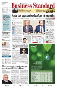 Business Standard - February 8, 2019