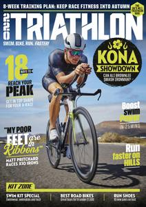 220 Triathlon UK - October 2019