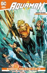 Aquaman - Deep Dives 007 (2020) (Digital-Empire