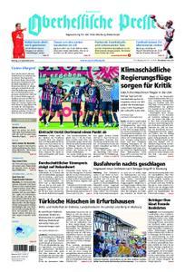 Oberhessische Presse Hinterland - 23. September 2019