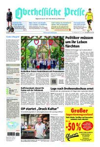 Oberhessische Presse Marburg/Ostkreis - 21. Juni 2019