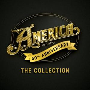 America - 50th Anniversary: The Collection (2019)