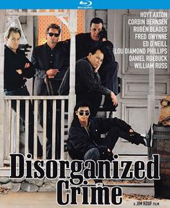 Disorganized Crime (1989) + Extra