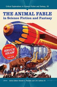 The Animal Fable in Science Fiction and Fantasy (repost)