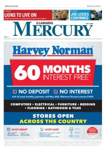 Illawarra Mercury - June 5, 2020