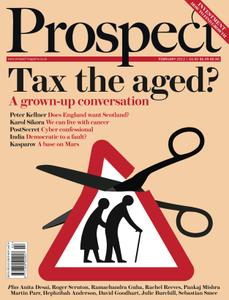 Prospect Magazine - February 2012