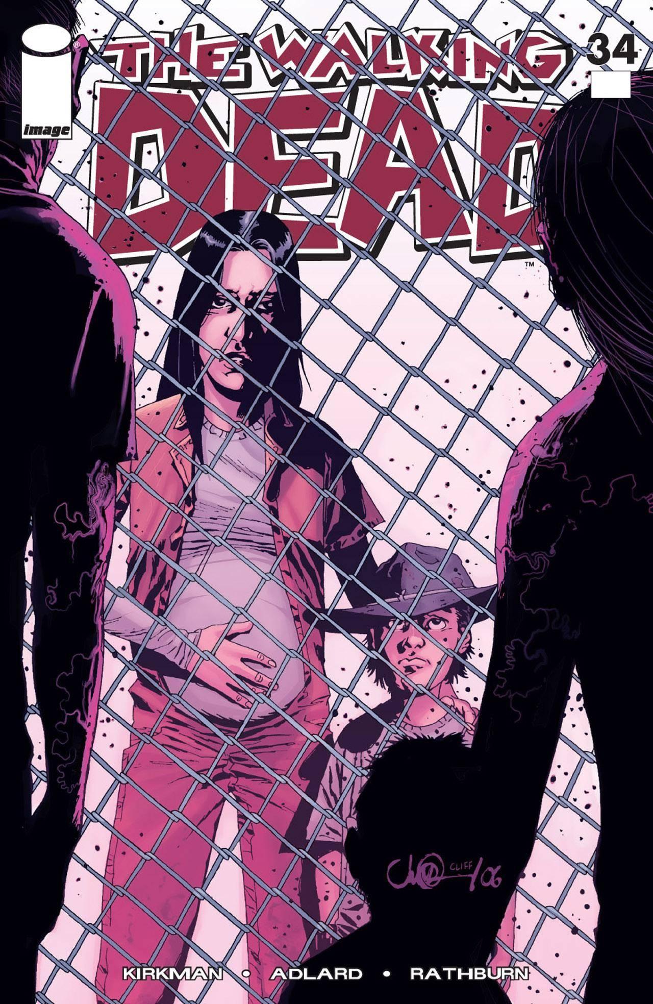 Walking Dead 034 2007 digital