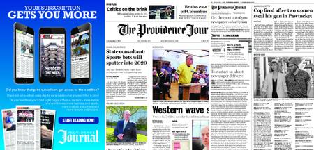 The Providence Journal – May 07, 2019