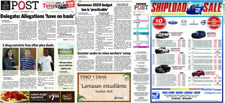 The Guam Daily Post – September 05, 2019