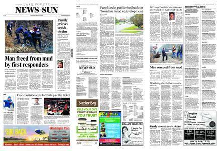 Lake County News-Sun – March 28, 2018