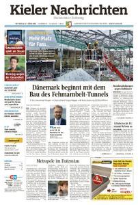 Kieler Nachrichten Holsteiner Zeitung - 27. März 2019