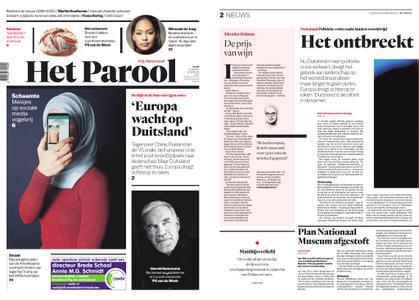 Het Parool – 15 februari 2020