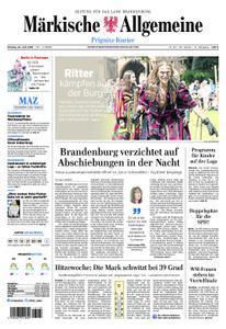 Märkische Allgemeine Prignitz Kurier - 24. Juni 2019