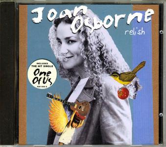 Joan Osborne - Relish (1995)
