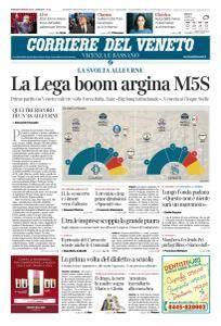 Corriere del Veneto Vicenza e Bassano - 6 Marzo 2018