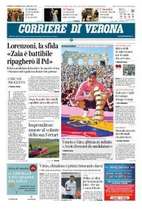 Corriere di Verona – 16 febbraio 2020