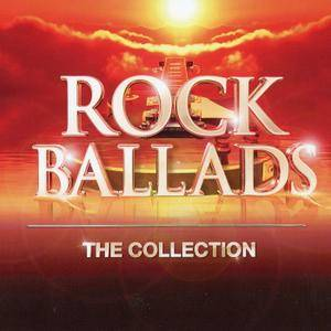VA - Rock Ballads - The Collection [3CD] (2014)