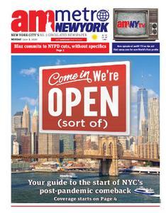 AM New York - June 08, 2020