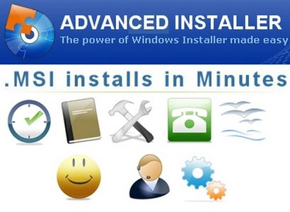 Advanced Installer Architect 16.1 Portable