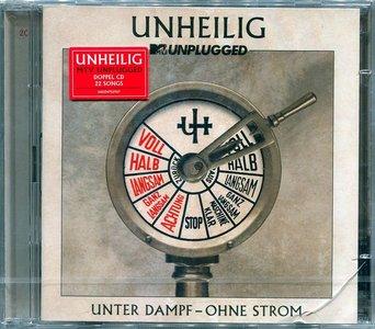 Unheilig - Unter Dampf - Ohne Strom: MTV Unplugged (2015)