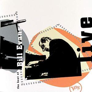 Bill Evans - The Best Of Bill Evans Live (1997/2019)