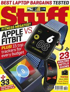 Stuff South Africa - March 2018