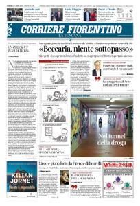 Corriere Fiorentino La Toscana – 21 luglio 2019