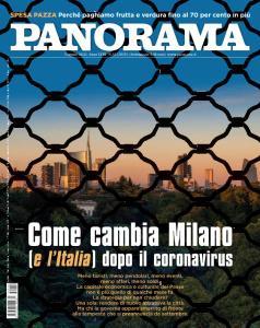 Panorama Italia N.32 - 5 Agosto 2020