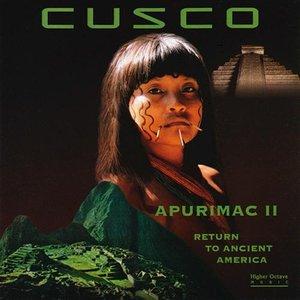 "Cusco - ""Apurimac Vol. 2: Return to Ancient America"" (1994)"