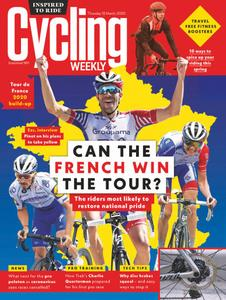 Cycling Weekly - March 12, 2020