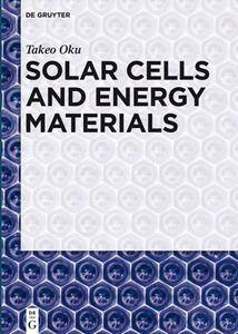 Solar Cells and Energy Materials