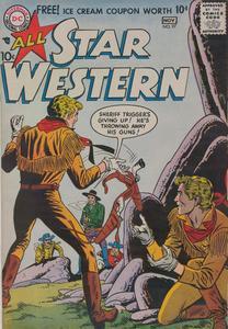 All Star Western 097 (DC) (Oct-Nov 1957) (c2c) (Superscan