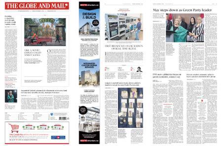 The Globe and Mail – November 05, 2019