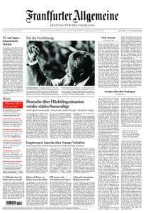 Frankfurter Allgemeine Zeitung F.A.Z. - 18. Juli 2018