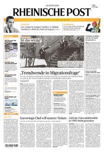Rheinische Post – 31. Dezember 2018