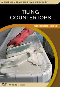 Tiling Countertops with Michael Byrne