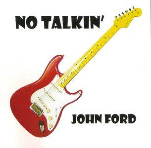 John Ford - No Talkin' (2014)