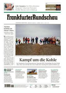 Frankfurter Rundschau Main-Taunus - 25. Oktober 2018