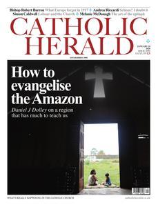 The Catholic Herald - 24 January 2020