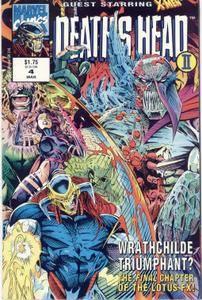 Deaths Head II 004