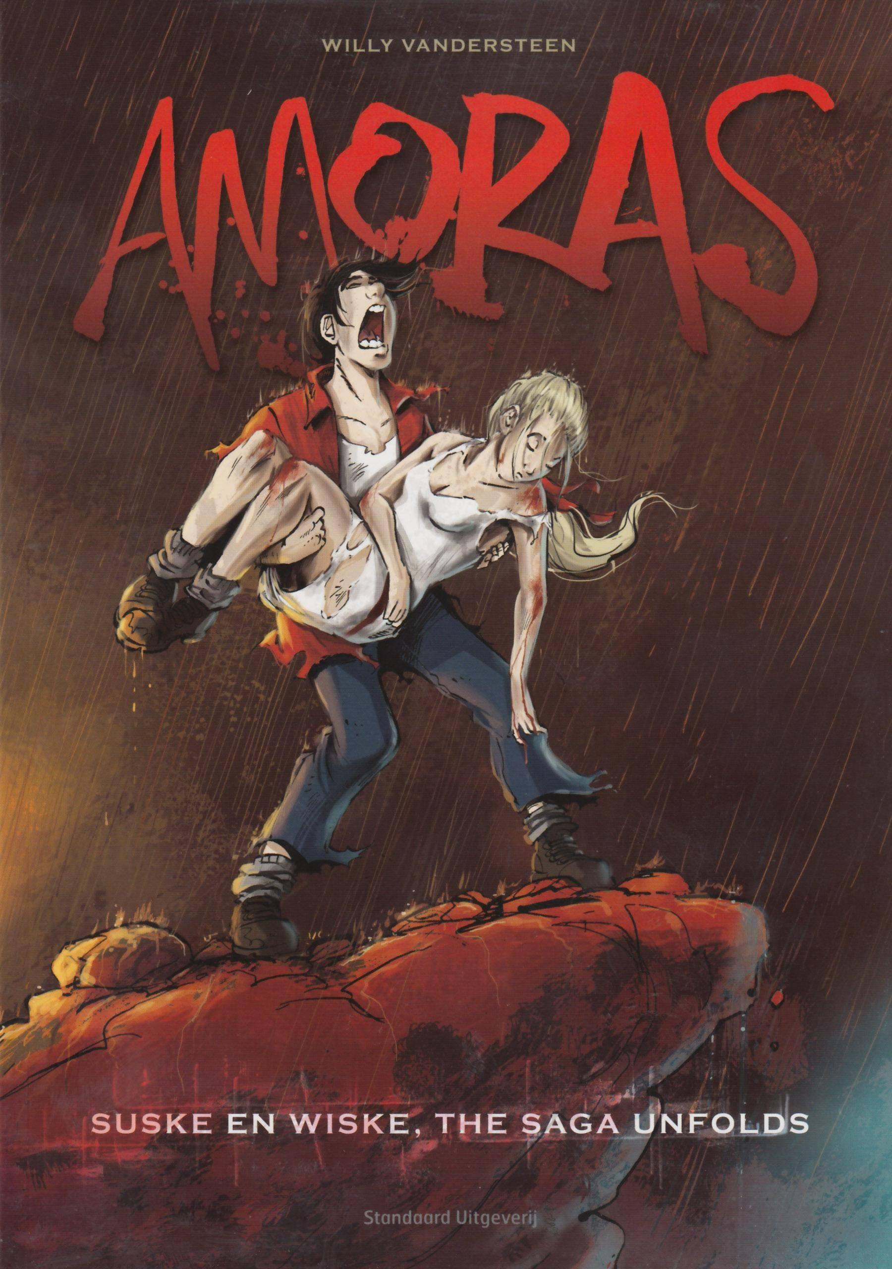 Amoras - 01 - Suske