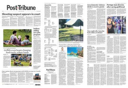 Post-Tribune – June 15, 2021