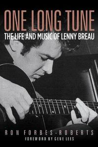 One Long Tune: The Life and Music of Lenny Breau (Repost)