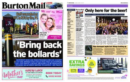 Burton Mail – March 29, 2019