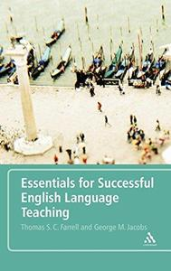 Essentials for Successful English Language Teaching (Repost)