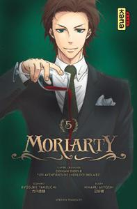 Moriarty T05