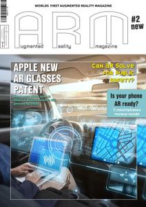 Augmented Reality Magazine – March 2019