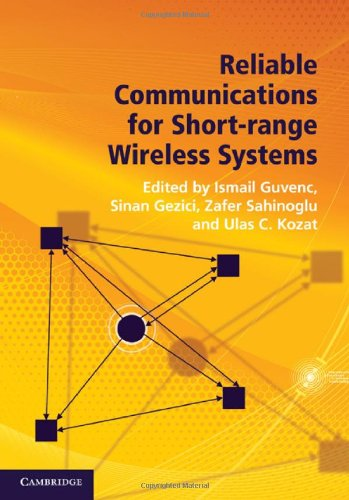 Reliable Communications for Short-Range Wireless Systems (Repost)