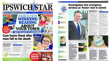 Ipswich Star – January 26, 2018