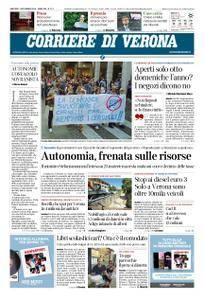 Corriere di Verona – 11 settembre 2018